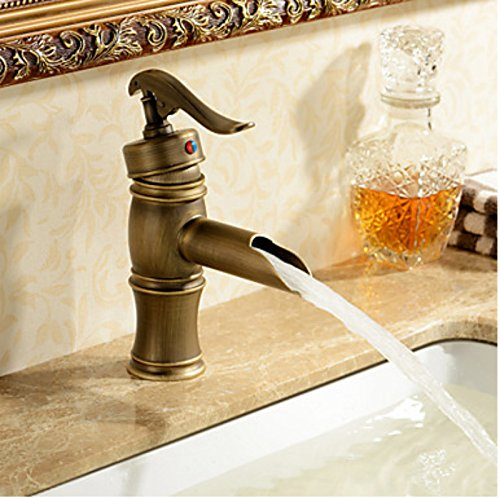 Antique wash basin faucet (Antique Pitcher And Basin compare prices)