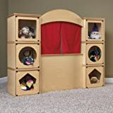 RooMeez Extra - Play Kit - Puppet Theatre Kit
