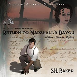 Return to Marshall's Bayou Audiobook