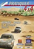 Pratiquer le 4x4 a letranger rando raid avec Armand Mami Rahaga Sport Loisirs Pilotage 4x4 tout terrain