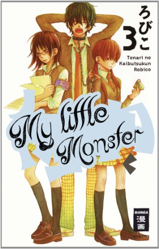 My little Monster, Band 3