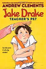 Jake Drake, Teacher&#39;s Pet