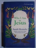 img - for Who I Am in Jesus book / textbook / text book