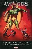 Marvel Masterworks: The Avengers Volume 6