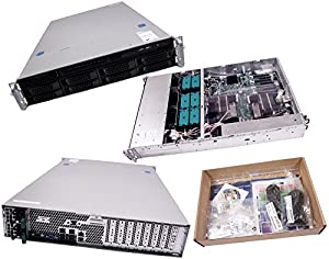 Intel Barebone LGA2011 2U Server R2308IP4LHPC