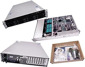Intel Barebone LGA2011 2U Server R2308IP4LHPC