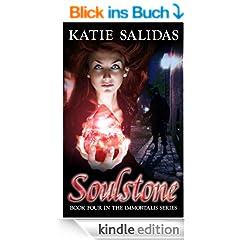 Soulstone (Immortalis Vampire Series Book 4) (English Edition)