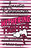 Withering Tights (The Misadventures of Tallulah Casey) (0007156820) by Rennison, Louise