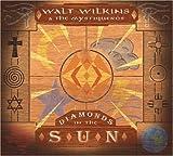 Trains I Missed - Walt Wilkins And The Mystiq...