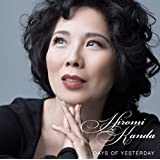 Days of YesterdayHiromi Kanda�ɂ��