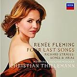 echange, troc  - Richard Strauss: Quatre derniers Lieder (Vier letzte Lieder)