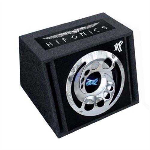 Hifonics Auto Car Subwoofer Brutus BXi-Reflex