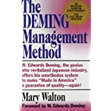 The Deming Management Methodby W. Edwards Deming
