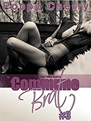 Commune Brat (Commune Brat- Taboo Stories Book 3)