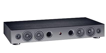 Magnat Sounddeck 400BTX Barre de son 160W Noir
