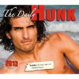 Daily Hunk   2013 Box/Daily (calendar)by Sellers Publishing