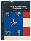 img - for The Jews of the United States. Introd. by Arthur Hertzberg book / textbook / text book