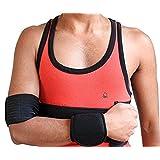 Wonder Care- Elastic Shoulder Immobilizer Support Brace / Sling - 38