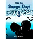 "Strange Days - Band 3von ""Fred Ink"""
