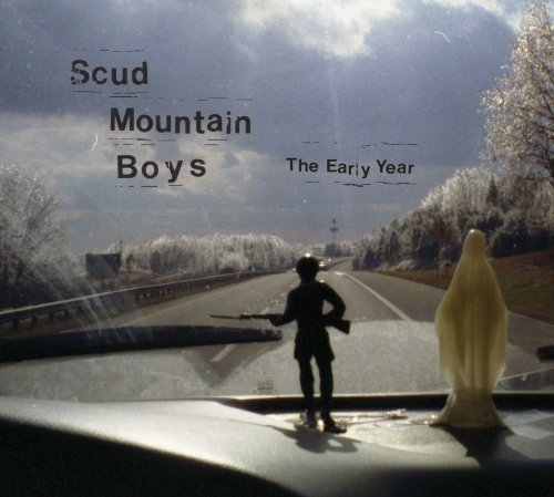 Scud Mountain Boys - Early Year