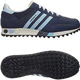 Adidas LA Trainer W Q34967 Womens Sneaker / Casual shoes Blue