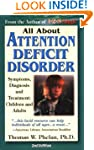 All About Attention Deficit Disorder:...