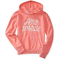 Aero Glam Popover Womens Hoodie (Multiple Colors)