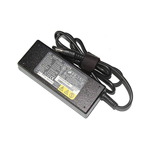 80W Netzteil Ladegerät for Fujitsu Siemens Lifebook A512 A530 A531 A532 AH512 AH530 AH531 AH532 AH550 AH552 P701 P771 S710 S751 S760 S761 S7110 S7111 A1130 - 19V 4,22A
