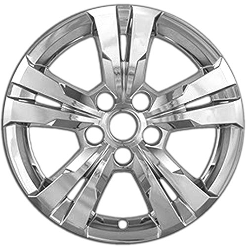 OxGord Wheel Skin For Chevrolet Equinox 2010-2015
