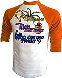 Vintage Dazed and Confused 1976 Marijuana Bud Beer T-Shirt