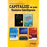 Business Intelligence Sampler: Book Excerpts by Douglas Hubbard, David Parmenter, Wayne Eckerson, Dalton Cervo...