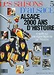 LES SAISONS D'ALSACE 5 - ALSACE 2000...