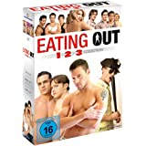 "Eating Out 1-3 Collection Box - 3 DVD (OmU)von ""Rebekah Kochan"""