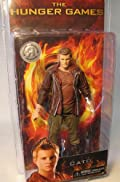 NECA The Hunger Games Cato 7 inch figure