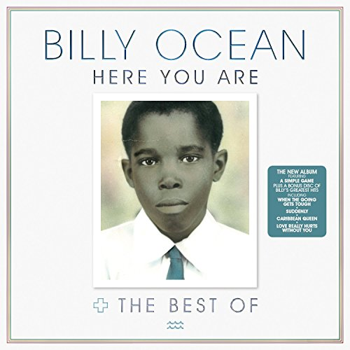 Billy Ocean - Here You Are: Best Of Billy Ocean - Zortam Music