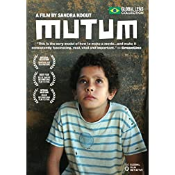 Mutum (Amazon.com Exclusive)