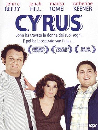 Cyrus [IT Import]
