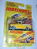 Matchbox Lesney Edition '57 GMC Stepside