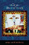 img - for The Stories of Devil-Girl (Reflections of America) book / textbook / text book