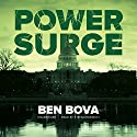 Power Surge Audiobook by Ben Bova Narrated by Stefan Rudnicki