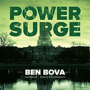 Power Surge - Ben Bova