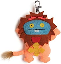 Uglydoll Wizard of Oz Plush by Gund BaboCowardly Lion Clip