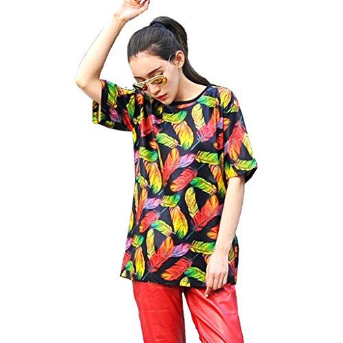 pizoff-unisex-hip-hop-oversize-kunstleder-t-shirts-mit-feder-druckmuster-p3616-multi-xxl