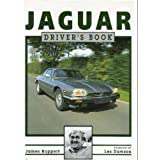 Jaguar Driver's Bookby James Ruppert
