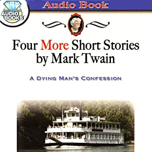 A Dying Man's Confession Audiobook