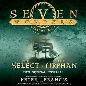 Seven Wonders Journals Audiobook