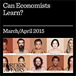 Can Economists Learn? | Alan S. Blinder