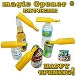 EmO-Ring Pull Can Opener-Easy Soda-Bo...
