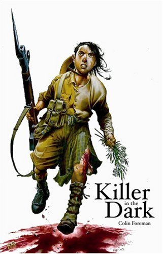 Killer in the Dark (Keepers and Seekers)