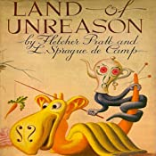 Land of Unreason | [L. Sprague de Camp, Fletcher Pratt]